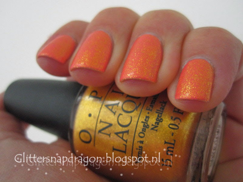 OPI Oy Another Polish Joke!