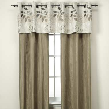Contemporary window treatments panels 2011 furniture design for Modern window styles