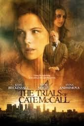 The Trials of Cate McCall (2013) [Vose]