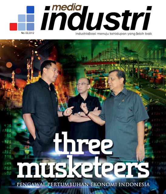 Download Majalah Industri edisi 2 - 2012