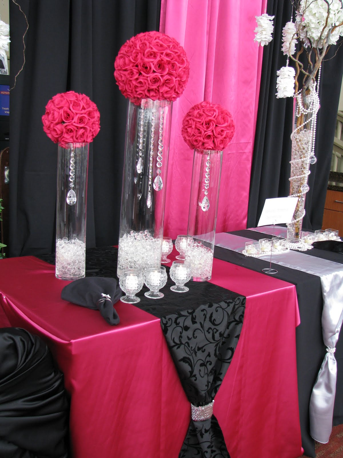 Special Moments Decorating Design