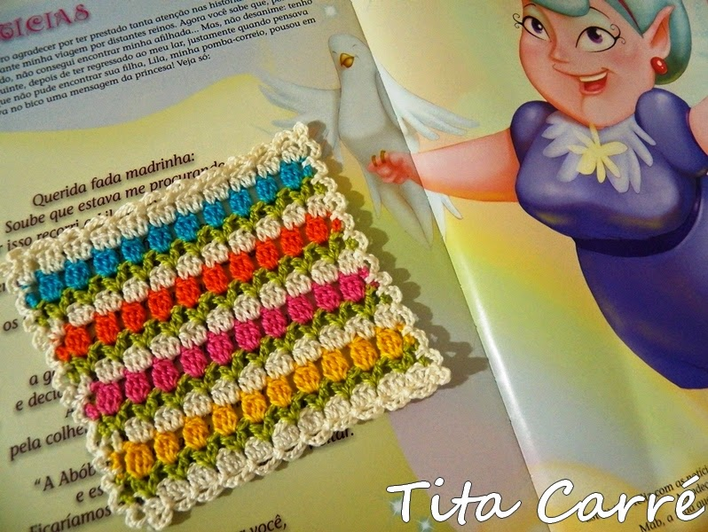 Tita Carré no site da Círculo