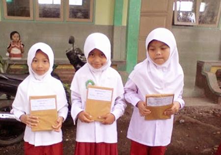 Pemberian Reward Terbukti Ampuh Meningkatkan Motivasi Belajar Siswa