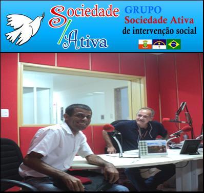 Rádio Jornal Limoeiro – Espaço democrático