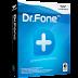 تحميل برنامج Dr.Fone لاستعادة الصور والفيديوهات والاسماء من الاندرويد بعد الفورمات