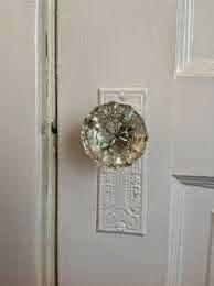 Gentil The Diamond Door Knob