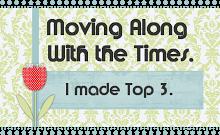 MAWT Challenge #33 - Top 3