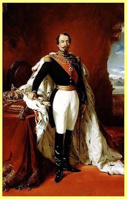 Napoleón III de Francia