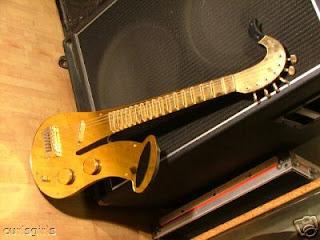 guitarra saxo