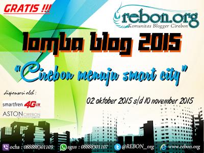 Cirebon Smart City