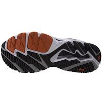 Mizuno Men's Wave Alchemy 10 Running Shoe for flat feet