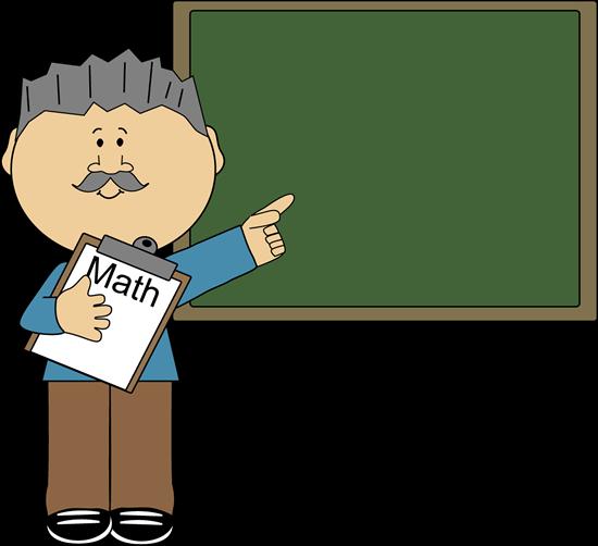 mathis' homeroom clipart