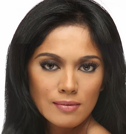 Ariella arida miss universe 2013 profile photo showbiznest for Arienti arreda