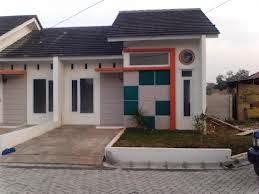 rumah minimalis sederhana type 36 cantik menawan