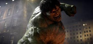 Tokoh Karakter dalam The Avengers Movie 2012
