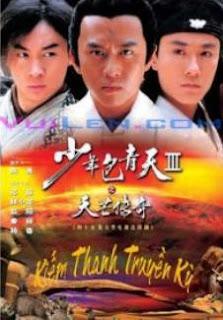 Phim Thời Niên Thiếu Của Bao Thanh Thiên 3 [Lồng Tiếng] 2006 Online