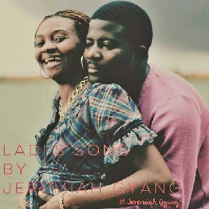 Download Ladis Song By Jeremiah Gyang