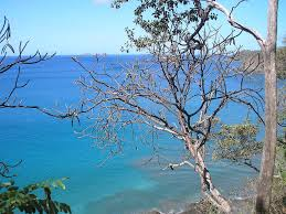 Playa Barco Quebrado , Guanacaste