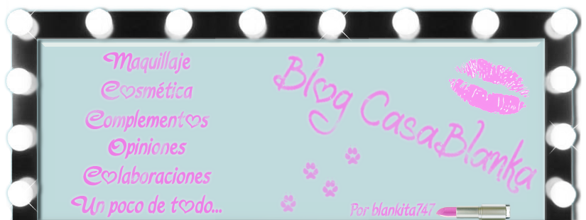 Blog CasaBlanka