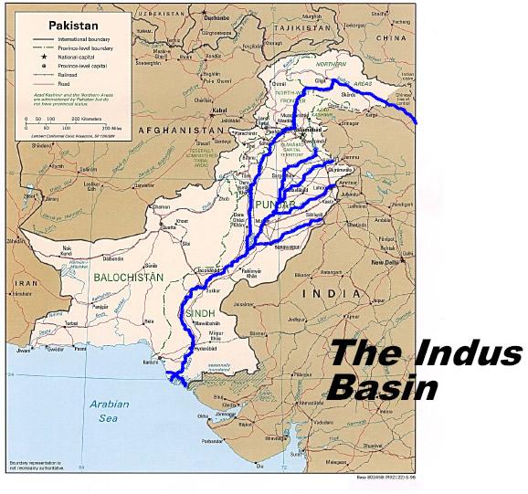 Short Burst Pakistans Most Critical Issue - Where is pakistan