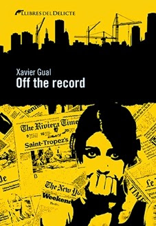 Off the record (Xavier Gual)