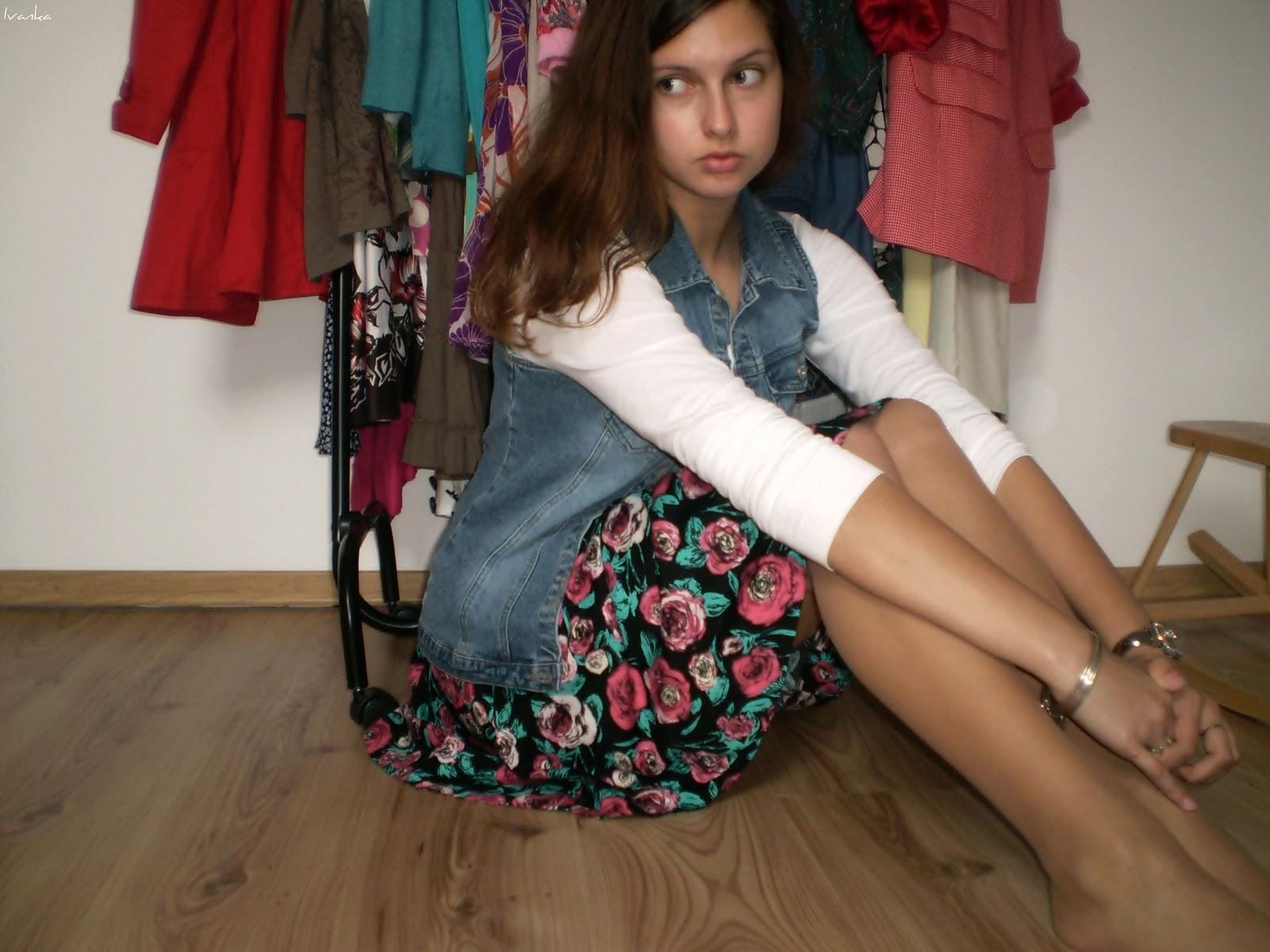 Pantyhose Fashion Blogs