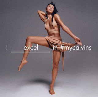 #MYCALVINS 2016 instagram social media calvin klein fashion week new york fka twigs