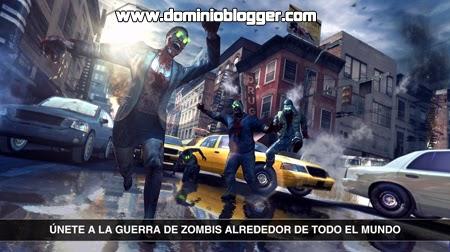 descarga Dead Trigger 2 para Android gratis