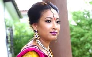 Satheesh & Shaameelah – Malaysian Indian Engagement Montage
