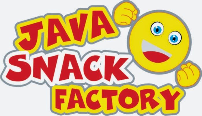 Lowongan Kerja PT. Java Snack Factory