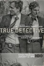 Assistir True Detective 1x02 - Seeing Things Online