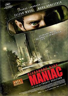 Watch Maniac (2013) movie free online