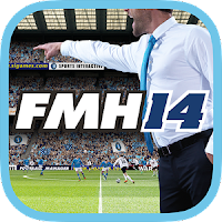 Football Manager Handheld 2014 apk