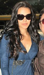 Neha Dhupia Bollywood Bombshell