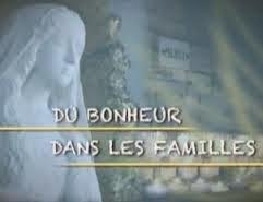 Prier pour la famille, que ce soit pour la vôtre ou celle des autres, est un devoir permanent. Index3