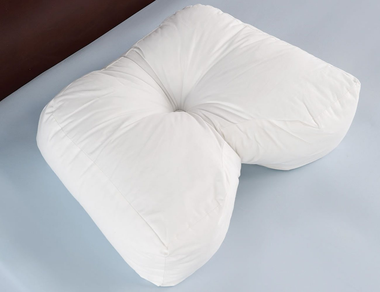 Adjustable Beds For Neck Pain : Pillows for side sleepers oosing the best pillow