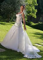 Gaby Saliba Wedding Dresses