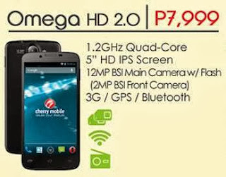 omega HD 2.0 price drop