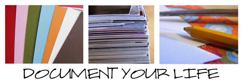 Document Your Life