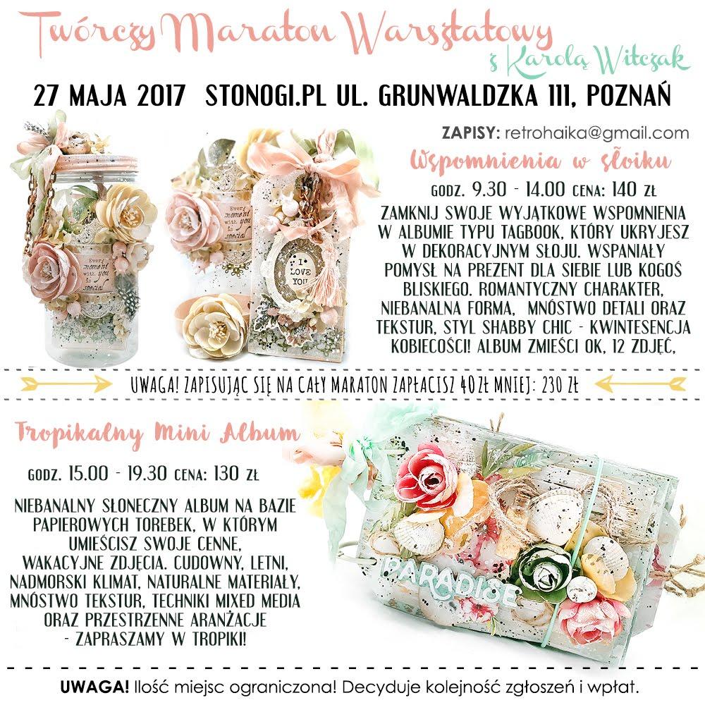 Poznań 27.05.2017