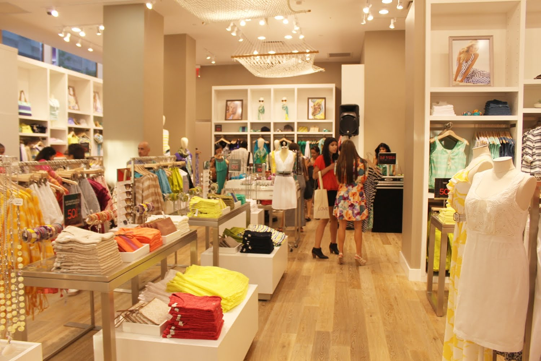 Hundreds Clothing Store Nyc