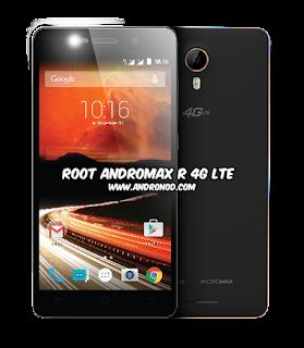 Cara Mudah Root Smartfren Andromax R 4G Lte