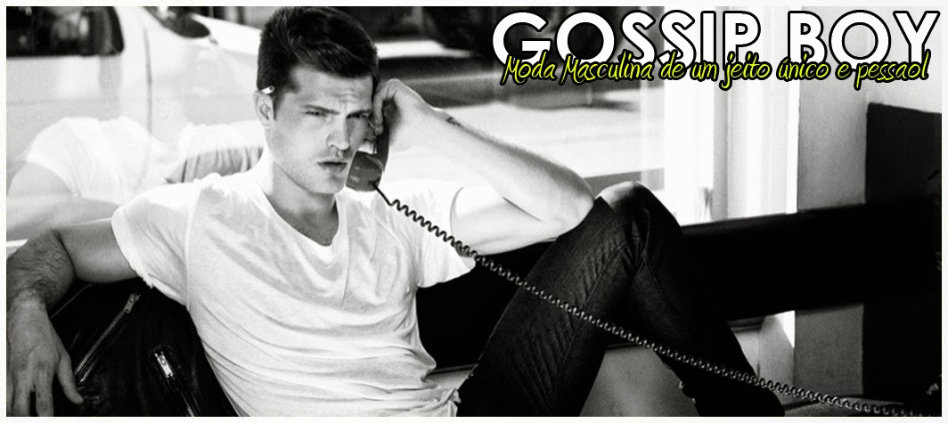 Blog Gossip Boy