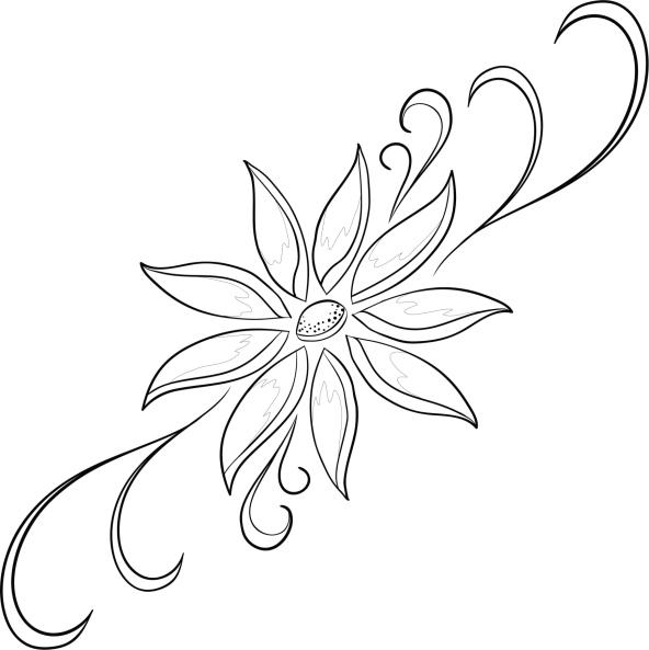 Related Pictures Dibujos De Tulipanes Para Imprimir Manualidades