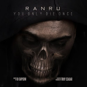 """YOU ONLY DIE ONCE"" HOSTED BY DJ CAPCOM"