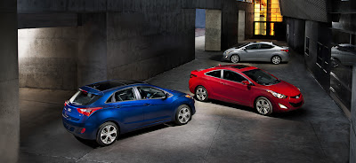 Hyundai releases full 2013 Elantra GT pricing, equipment