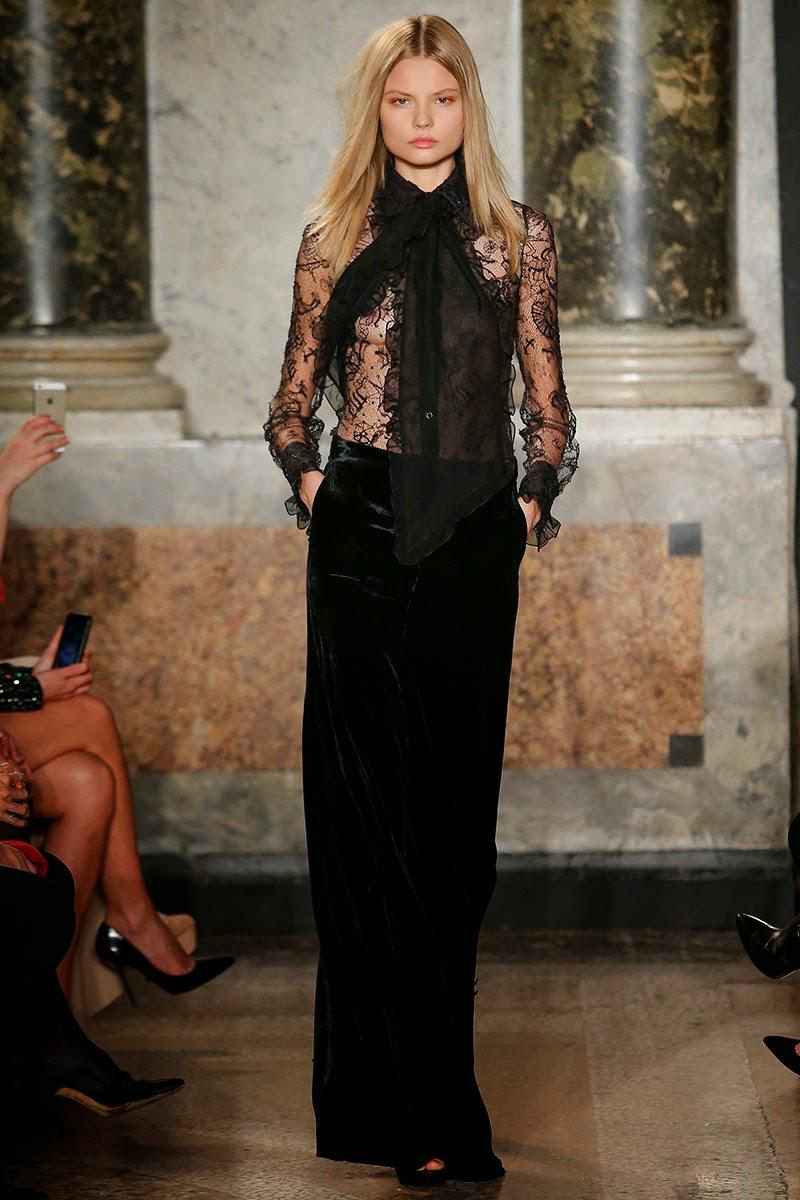 Fashionably informed: fast-fashion copycats