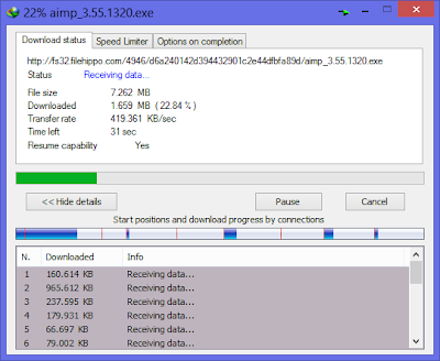 Internet Download Manager (IDM) Terbaru 2014