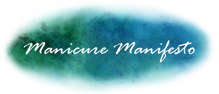 Manicure Manifesto