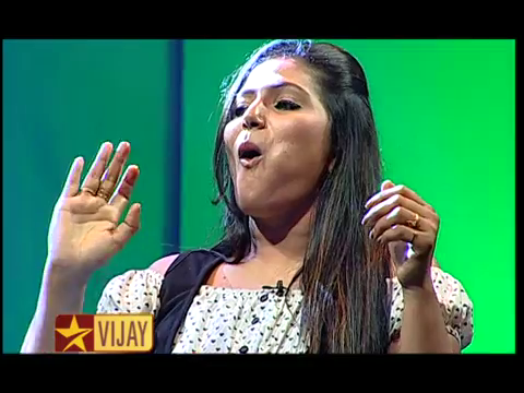 Naduvula Konjam Disturb Pannuvom | 23rd November 2014 | Promo 1,2,3 Vijay Tv